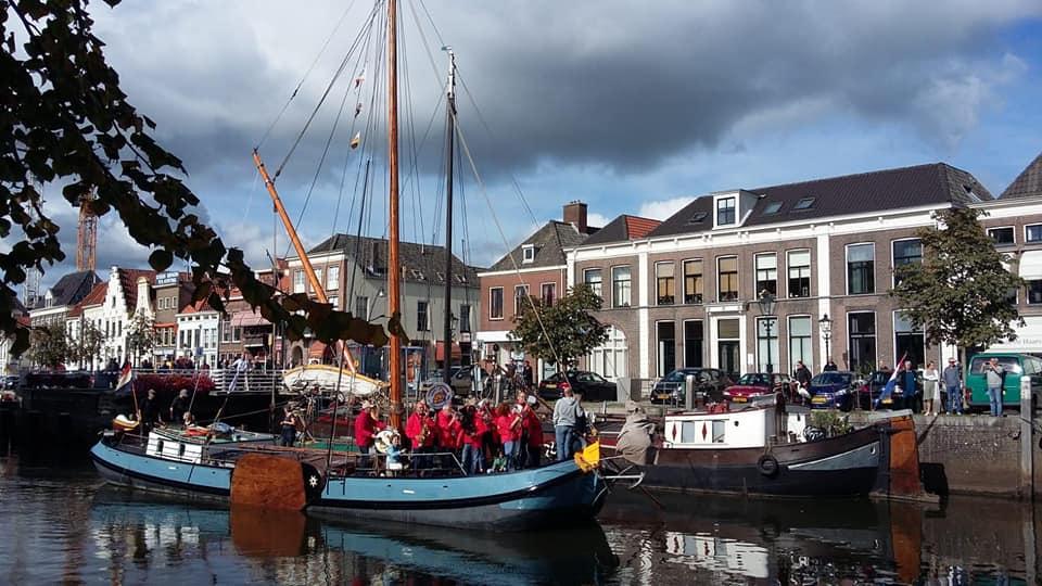 Gezellig Bokbier Festival Zwolle